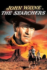 The Searchers (1956) full stream HD