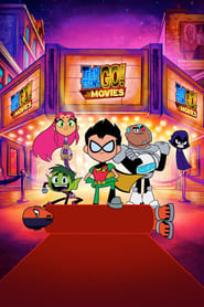Teen Titans Go! To the Movies(2018) 720p WEB-DL 800MB Ganool