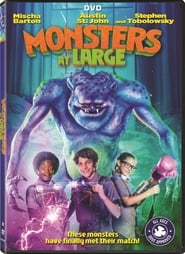 Monsters at Large (2018) Watch Online Free