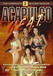 Acapulco H.E.A.T. streaming vf poster