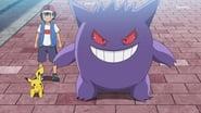 Satoshi is Cursed...!