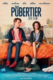 Das Pubertier- Der Film Poster