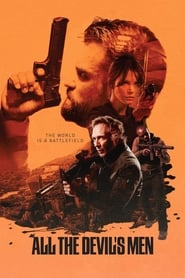 All the Devil's Men 2018 720p HEVC WEB-Dl x265 400MB