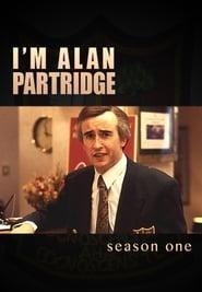 I'm Alan Partridge Season 1