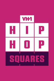 Streaming Hip Hop Squares poster