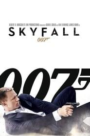 James Bond 007 - Skyfall (2012)