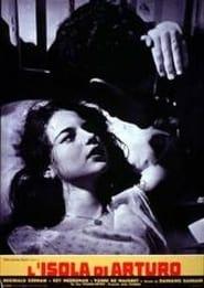 Arturo's Island Film Plakat