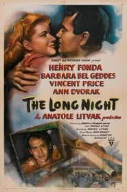 Photo de The Long Night affiche