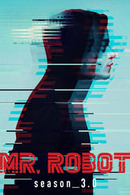 Mr. Robot saison 3 streaming vf poster