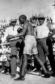 The Joe Gans-Battling Nelson Fight