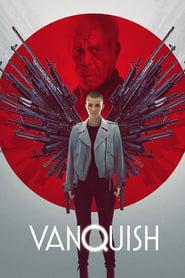 Poster Vanquish 2021