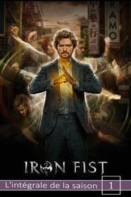 Marvel's Iron Fist Season