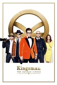 Kingsman: The Golden Circle (2017) Full Movie Online