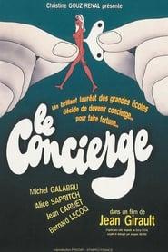 Le concierge (1973)