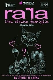 Rara - Una strana famiglia (2017) Film poster