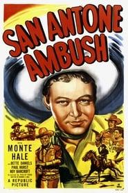 San Antone Ambush (1949)