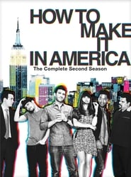 Streaming How to Make It in America poster