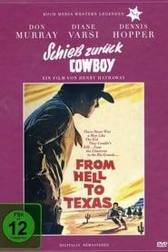 Schieß zurück, Cowboy Stream deutsch