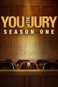 Streaming You The Jury poster