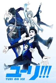 Yuri!!! on Ice streaming vf poster