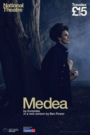 National Theatre Live: Medea image, picture