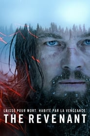 The Revenant Film poster