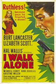 Imagen I Walk Alone