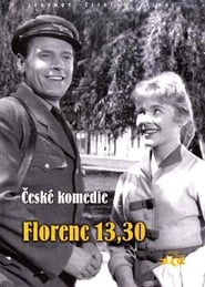 Florenc 13,30 Juliste