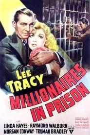 Millionaires in Prison locandina