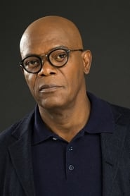 Samuel L. Jackson isWilliam Marsh