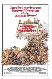 Watch National Lampoon's Movie Madness (1982)