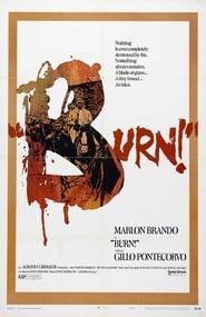 immagini di Burn!