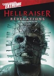 film Hellraiser – Revelations streaming