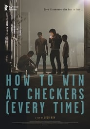 How to Win at Checkers (Every Time) Juliste