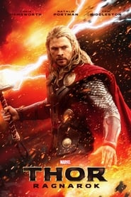 Thor: Ragnarök movie poster