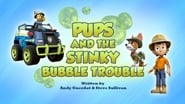 Pups and the Stinky Bubble Trouble