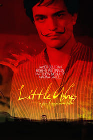Little Ashes 2008
