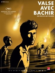 Valse avec Bachir En Streaming