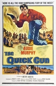 Watch The Quick Gun Stream Movies - HD