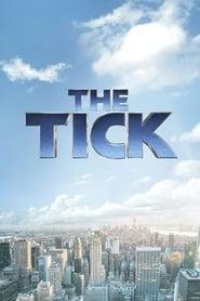 The Tick: sezon 1