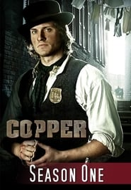 Copper saison 1 streaming vf