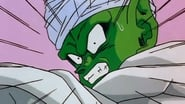 Frieza Closes In! Mighty Porunga, Grant Our Wish!