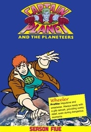 Captain Planet and the Planeteers Season 5