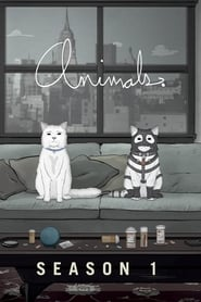 Animals. Season 1 Episode 10