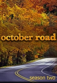 serien October Road deutsch stream