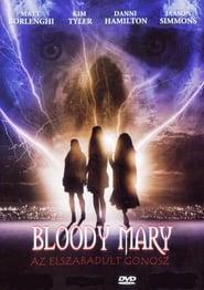 Bloody Mary – Az elszabadult gonosz