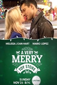 A Very Merry Toy Store (2017) Watch Online Free