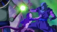Piccolo vs. Frost - Stake It All on the Special Beam Cannon!