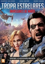 Tropas Estelares: Invasores de Marte (2017) Blu-Ray 1080p Download Torrent Dub e Leg