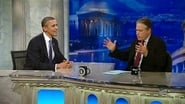 The Daily Show with Trevor Noah Season 15 Episode 136 : President Barack Obama